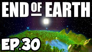 End of Earth: Minecraft Modded Survival Ep.30 - GEARING UP!!! (Steve