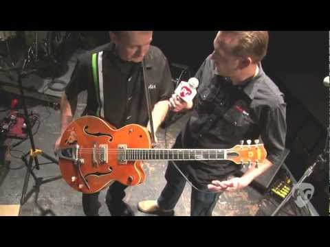 Rig Rundown - Brian Setzer
