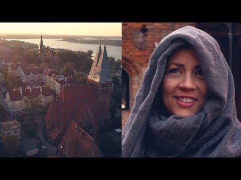 Best Places For Summer Vacation In Poland: Ostróda (Najlepsze Miejsca Na Wakacje W Polsce)