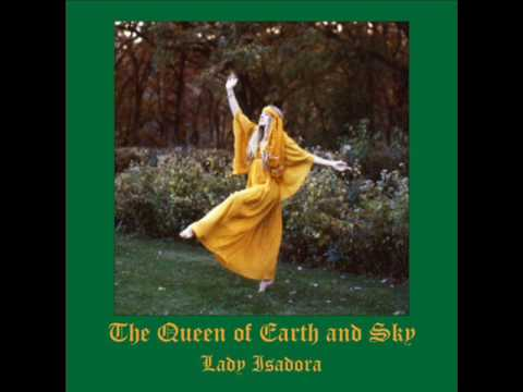 Lady Isadora - Come Witches