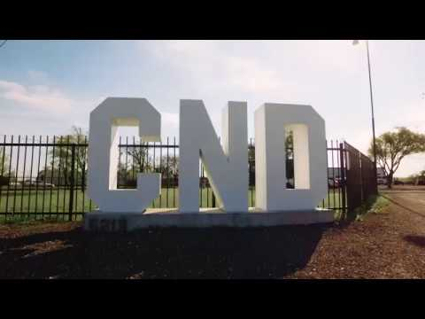 CND Signs | Austin Sign Company | Business Image Solution