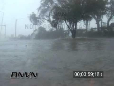 8/29/2005 Hurricane Katrina, Biloxi, Mississippi, Part 2