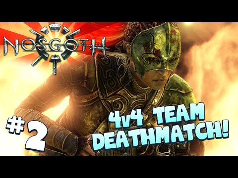 Nosgoth #2 - Tentacle Fun video