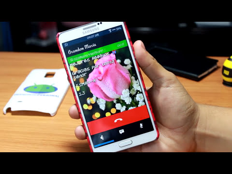 Llamadas WHATSAPP para Cualquier Dispositivo [Sin ROOT]   Tu Android Personal