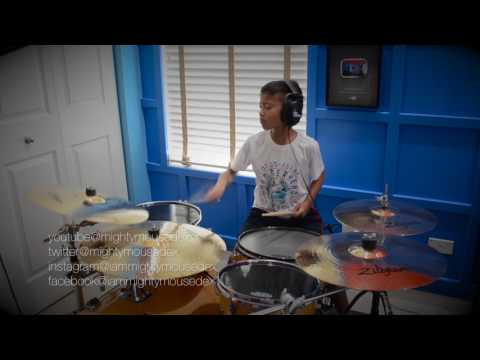 download lagu Twenty One Pilots - Ruby Drum Cover gratis