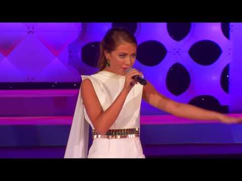 Ragan Fletcher Talent Winner for Miss Oklahoma's Outstanding Teen 2016
