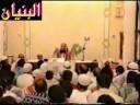 مالذي حدث عند قبر البدوي ؟ موقف للشيخ محمد حسان