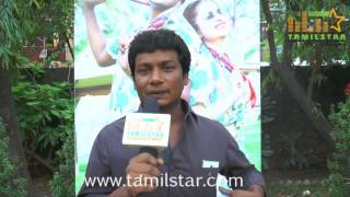 Sam Immanuel At Kekran Mekran Movie Audio Launch