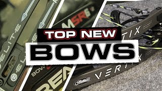 Top New Bows for 2019