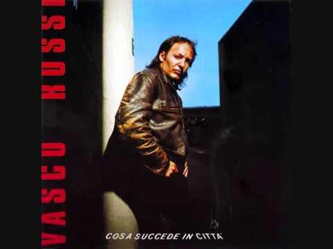 Cover image of song Ti Taglio La Gola by Vasco Rossi