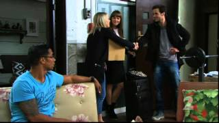 Shortland Street   Nicole Fucks over Harper 5/8/14