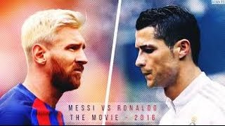 Lionel Messi vs Cristiano Ronaldo 2016 Masterpiece 2016/17 HD  by (RJR10)