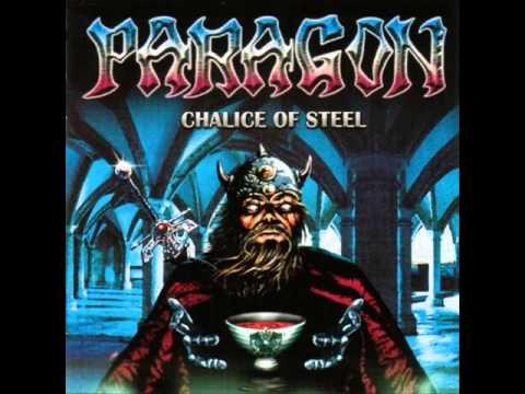 Paragon - Burn At The Stake