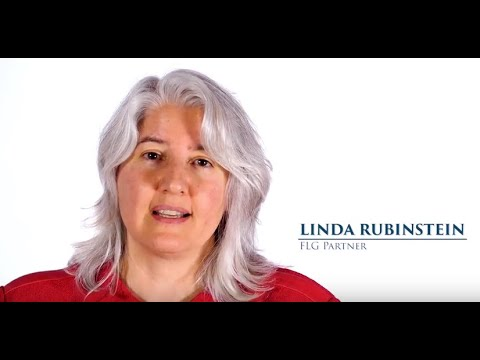 Linda Rubinstein: FLG Partner & CFO for Life Science Companies