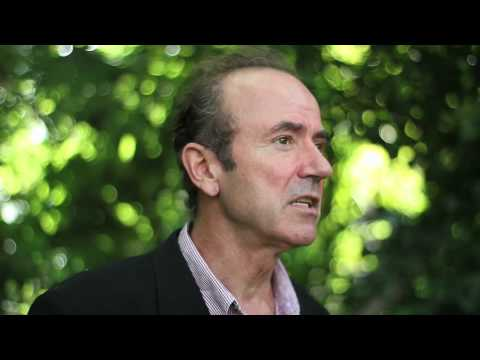 Hugh Cornwell In The Park Video