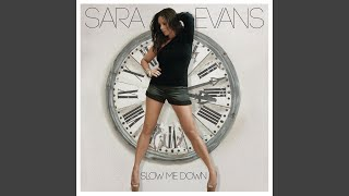 Sara Evans Not Over You