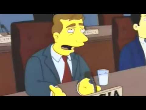 Homero Simpson comunista