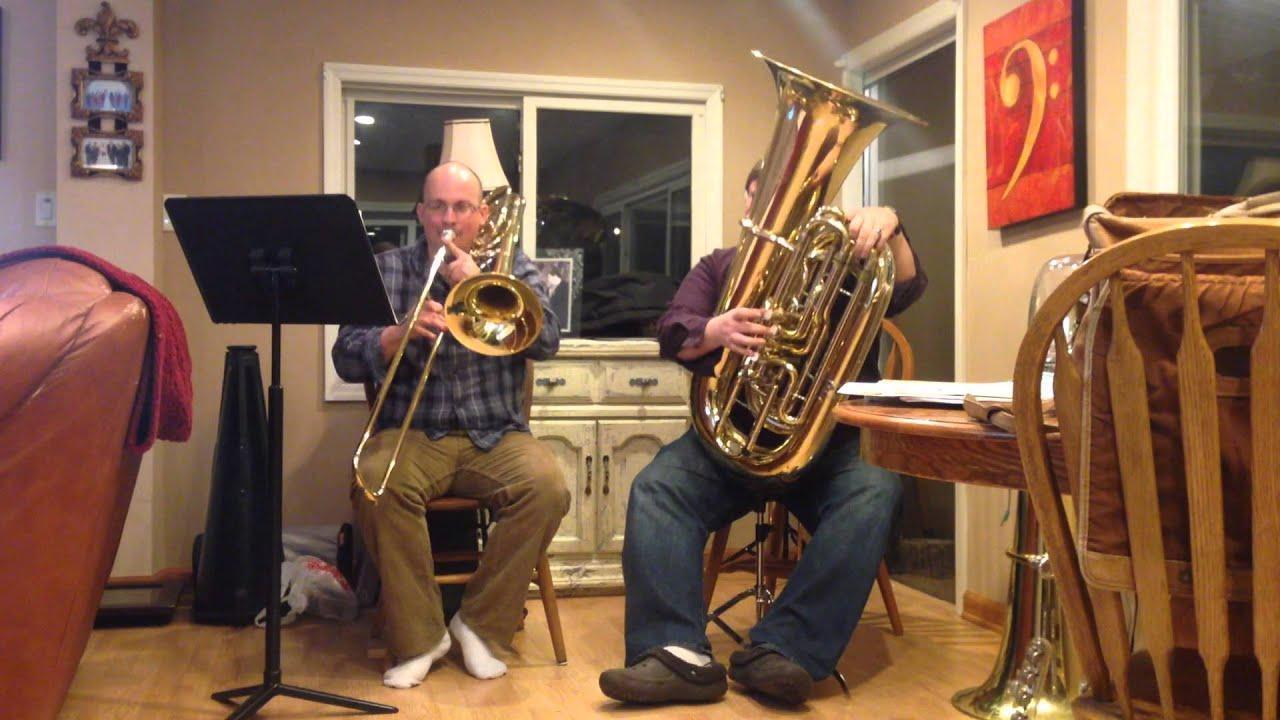 Contrabass Trombone vs Bass Trombone Bass Trombone/tuba