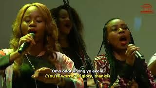 Freke with One Nation & One Music (LCGC) --EKONDO KE