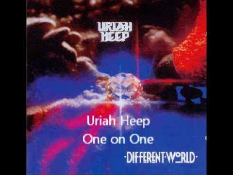 Uriah Heep - One on One
