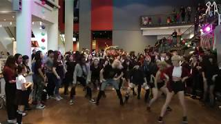 K-Pop Random Dance Game 2018 Frankfurt, Germany (Day 2)