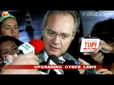 Brazil congress to upgrade cyber laws