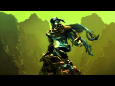 Legacy of kain: soul reaver was released in autumn 1999 for the playstation, pc, and later dreamcast