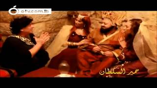 hareem sultan ovrira حريم السلطان مشاهد مضحكة لم تشاهدوها من قبل