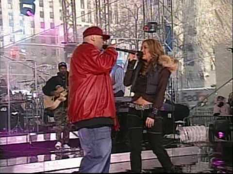 Jennifer Lopez - Hold You Down Live NBC Today Show 2005 HD