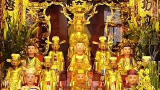 Hát Văn Hầu Đồng 36 Giá 2019 - Hát văn hầu đồng hay nhất mới nhất 2019