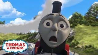 Still the Best of Friends | Big World! Big Adventures! | Thomas & Friends