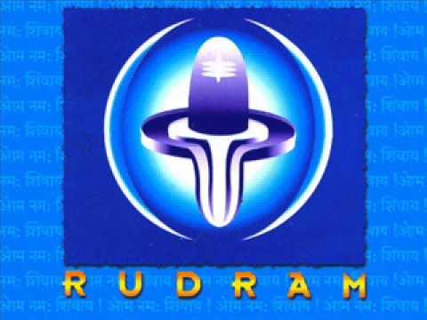Rudra enterprises logo