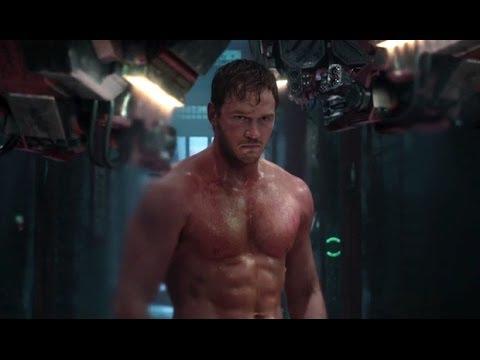 AMC Movie Talk - GUARDIANS OF THE GALAXY Teaser, AVATAR Sequels Updates