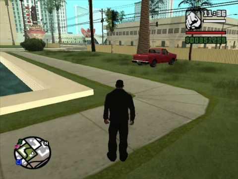 GTA misterix mod:Como llegar al dios