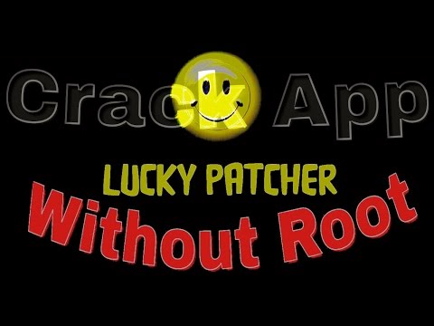 Crack any App in Android.[Without Root]