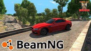 Дартс МАШИНАМИ!? Странные задания в BeamNG.drive! Соревнуемся с Димкой!
