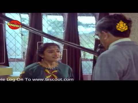 Rudra Tandava Kannada Movie Dialogue Scene video