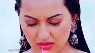 Sonakshi Sinha Hot Wet Scene