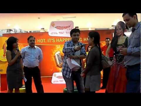 Radio Mirchi India's No. 1 radio station in Abu Dhabi Part 2