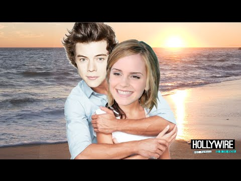 Are Harry Styles & Emma Watson The Perfect Couple!?