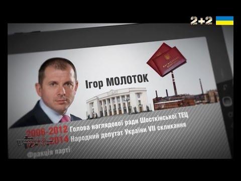Як син депутата Ігоря Молотка намагається уникнути відповідальності за скоєне ДТП