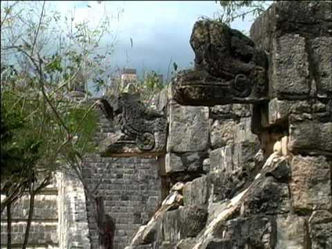 Documental de Chichén Itzá la ciudad más poderosa
