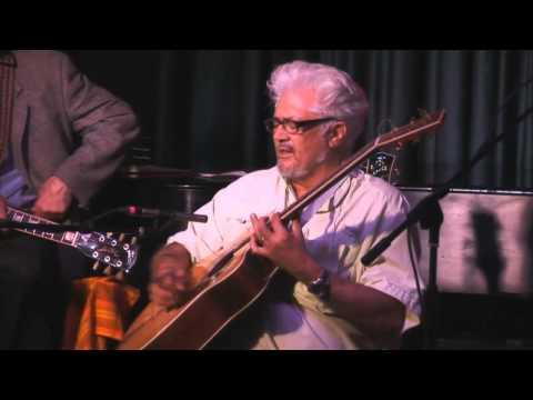 Larry Coryell - IridiumLive! 8 6 2012 - Bolero