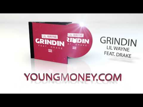 Lil Wayne - Grindin Feat. Drake video