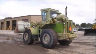 1974 TEREX 7251AA For Sale