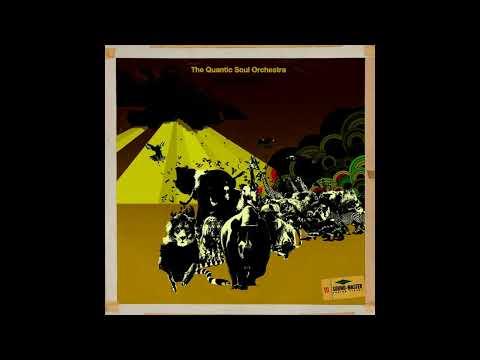 The Quantic Soul Orchestra - Assassin