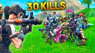30 KILLS IN 3 SECONDS..   Fortnite Funny and Best Moments Ep.150 (Fortnite Battle Royale)