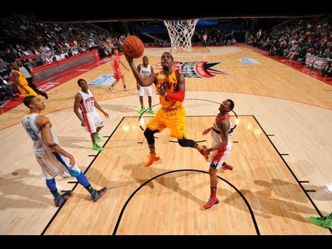2013 All-Star Friday Night Mini-Movie