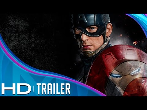 Captain America: Civil War, el quinto debut más taquillero en EEUU