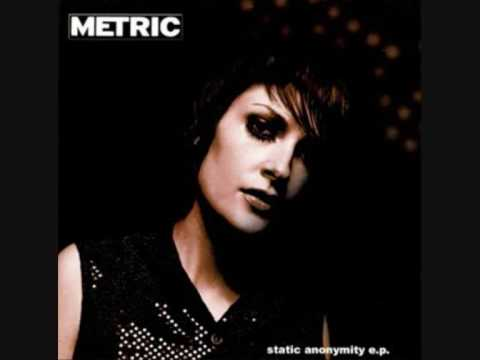 Metric - Down